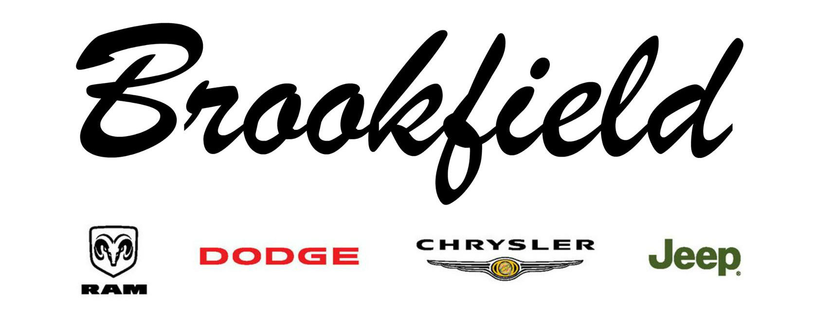 Brookfield Chrysler Dodge Jeep